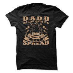 DADS AGAINST DAUGHTERS DATING T SHIRTS - #gifts for girl friends #housewarming gift. SATISFACTION GUARANTEED => https://www.sunfrog.com/LifeStyle/DADS-AGAINST-DAUGHTERS-DATING-T-SHIRTS.html?68278