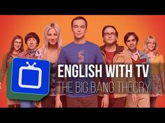 Learn English with the Big Bang Theory - The Bullies - YouTube