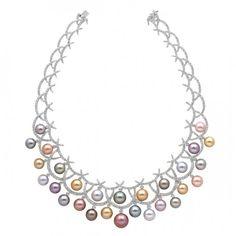 Necklace by Yoko London