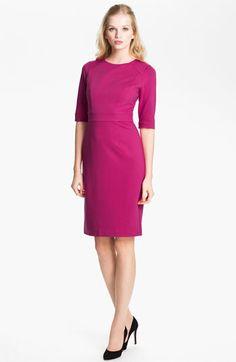 Trina Turk 'Monarch' Sheath Dress | Nordstrom