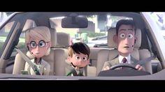 Trailer del Largometraje: Storks   notodoanimacion.es