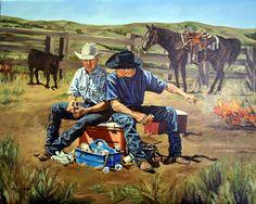 Cowboy,s...