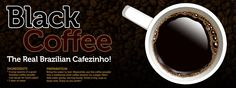 Black Coffee by Pedro Menezes