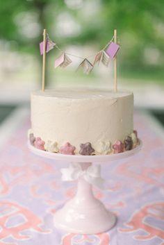 Topos de bolo DIY (faça você mesmo) – Indice Feminino