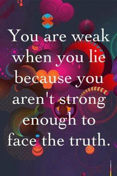 don't ever lose your voice - be strong and spesk the truth, even if your voice shakes- i am no doing the lying but secrets are being kept, attitudes are changing, i am being to see my own self-worth, and its time to forward, on our owns.