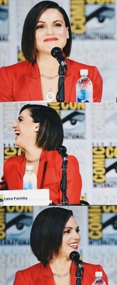 awhhh her laugh is my favorite sound ;)