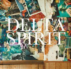 New Delta Spirit album