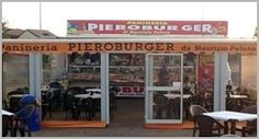 Pieroburger è: panineria friggitoria kebab fast food creperia