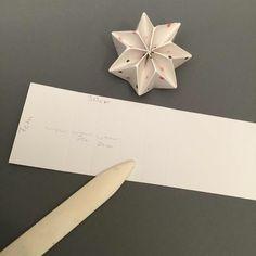 Pin Auf оригами