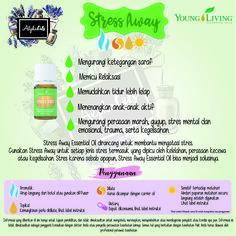Manfaat Young Living Essential Oil Stress Away Jualyounglivingjakarta Youngliving Jualyounglivingtangerang Jualyounglivingoriginal