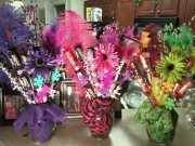 a few of my Kandy Bouquets