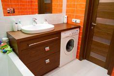 ИДЕЯ С УПЛОТНИТЕЛЕМ ПОД РАКОВИНОЙ! Своими руками: мебель для ванной и прихожей - После прочтения жечь