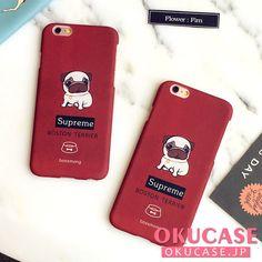可愛い supreme iPhone7ケース ジャケット iphone8カバー シュプリーム アイフォン7 プラスケース 学生用