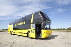 #ECOLINES #bus.
