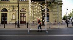 Contemporary Artists, Pop Up, Louvre, Public, Street View, Building, Artwork, Travel, Work Of Art