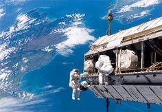 国際宇宙ステーション - 補給船プログレス22号