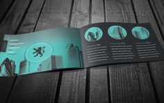 1511 Creative Brochure Design Inspiration