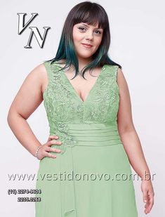 Vestidos Plus Size, Plus Size Girls, Ideias Fashion, Shabby Chic, Formal Dresses, Womens Fashion, Clothes, Shopping, Beautiful