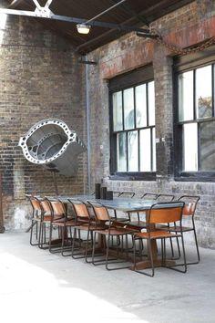 7x inspiratie en tips voor een industrieel interieur - Roomed | roomed.nl Industrial interiors