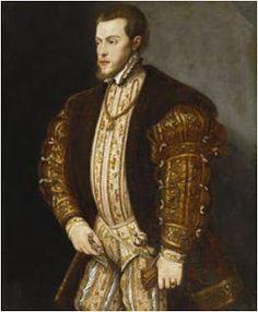 Prenda de abrigo amplia muy de moda entre reyes, nobles y caballeros durante la primera mitad del siglo XVI.Proviene de la ropa de encima ...
