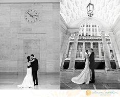 lauren and christopher | the ballroom at the ben | philadelphia