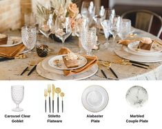 Beautifully Designed Table Setting Table Settings, Table Top Decorations, Place Settings, Dinner Table Settings, Table Arrangements