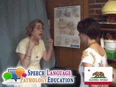 Check out the Top Speech Pathology Programs in California | CA --> http://speechlanguagepathologyeducation.com/california/