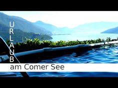 #Video #Urlaub am #ComerSee in #Italien