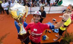 The New Bodyboarding World Champion 2011
