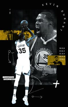 Poster of KD.Designed during an uneventful 3 hour shift.