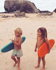 We post random dope stuff + some original surfing content.Although some of our photos are of pro surfers,most are of just regular free surfers,some that we meet on our travels that surf,like we. Cute Family, Baby Family, Family Goals, Cute Kids, Cute Babies, Surfer Baby, Future Mom, Cute Baby Pictures, Baby Kind