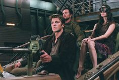 The Real Reason Why Joss Whedon Named His Space Western Show Firefly