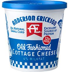 Anderson Erickson Old Fashioned Cottage Cheese