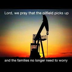 Crude oil prices were mixed in Asia on Monday in the aftermath as the U. benchmark was hit by initial weaker demand expectations after t. Oilfield Man, Oilfield Trash, Evening Prayer, Us Holidays, Drilling Rig, Crude Oil, Morning Prayers, Love My Job, Oil And Gas