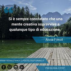 Si è sempre constatato che una mente creativa sopravvive a qualunque tipo di…