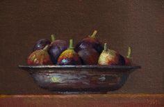 Oil paintings by Abbey Ryan