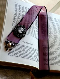 """Victorian Bookmark by *Nya99 """"The books that the world calls immoral are books that show the world its own shame."""" ~Oscar Wilde"""