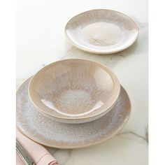 Ibiza Sand Pasta Bowls, Set of 4 Dinner Plate Sets, Dinner Plates, Ceramic Pottery, Pottery Art, Fine China Dinnerware, Pasta Bowl Set, Dinner Room, Bowl Designs, Japanese Ceramics