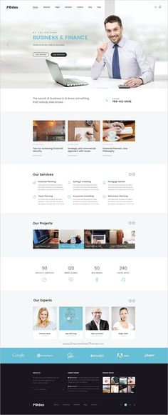 Podes is beautifully design trendy #PSD #theme for stunning #business website with 31+ multipurpose homepage layouts download now➩ https://themeforest.net/item/podes-responsive-multipurpose-psd-template/18592241?ref=Datasata