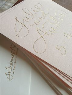 24 Ideas Wedding Invitations Gold Blush Save The Date Wedding Favors, Our Wedding, Wedding Invitations, Rustic Wedding, Wedding Ceremony, Ceremony Programs, Pink Invitations, Wedding Album, Chic Wedding