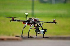 Hexa UAV
