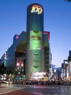 Shibuya this is my city!