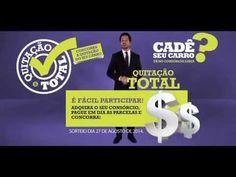 Vídeo da campanha Cadê seu Carro?