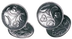 Bilde av Knapp Steampunk, Coins, Cufflinks, Personalized Items, Pictures, Rooms, Wedding Cufflinks
