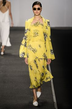 Andrea Marques S/S 2014
