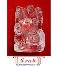 Sidh Sree Sphatic Mata Lakshmi Murti