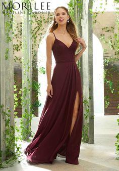 39c07bb51899 Bridesmaid Dress Designers   Arvada, CO   Amanda's Bridal & Tux. Burgundy Bridesmaid  DressesMori Lee ...