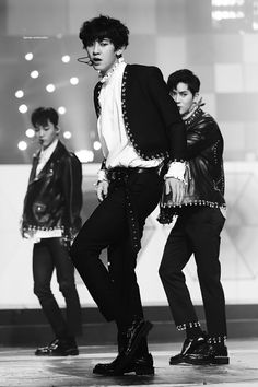 [161231] MBC Gayo Daejun #Chanyeol #찬열 #EXO #엑소