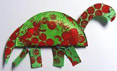 Dinosaur Craft - DONE