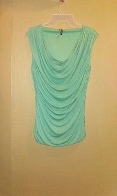3b6d1dd8f7d4 Maurices light blue top Light Blue Top, Blue Tops, Tank Tops, Closet,